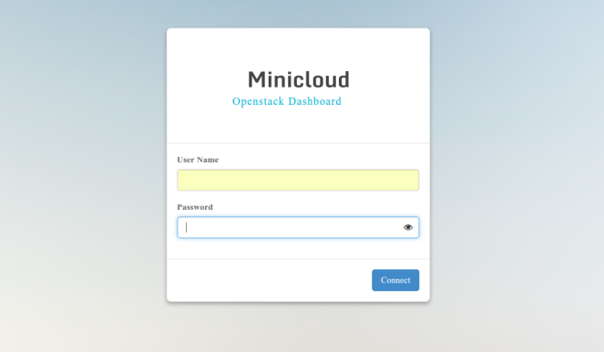 minicloud